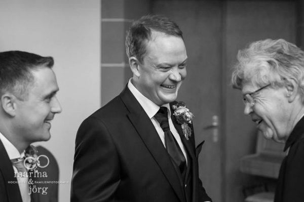 Marina & Jörg, Fotografen-Paar für eure Hochzeit - Hochzeitsreportage bei Gießen