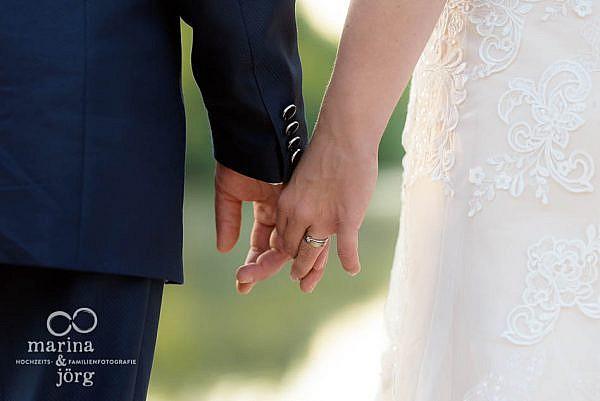Hochzeit bei Gießen