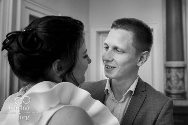Hochzeit in Corona-Zeiten in Gießen