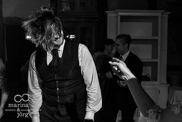 Hochzeit bei Gießen - Geile Party