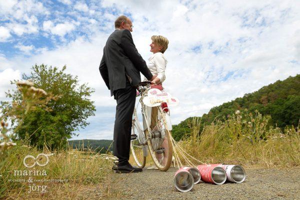Marina & Jörg, die besten Fotografen für eure Hochzeit in Gladenbach