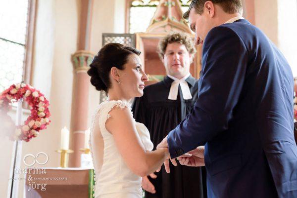 Hochzeitsfotos in Marburg: Fotos im Reportagestil