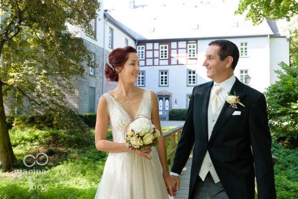 Hochzeit in Gießen, Hochzeitsreportage