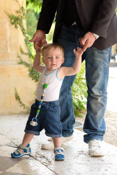 Hochzeits-Fotograf Gießen: auch die kleinen Gäste kommen bei einer Hochzeitsreportage nicht zu kurz