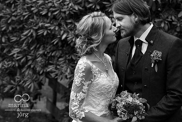Hochzeit im Landhotel Waldhaus bei Laubach (Eventscheune Blauer Löwe) - Marina & Jörg, natürliche Hochzeitsfotografie