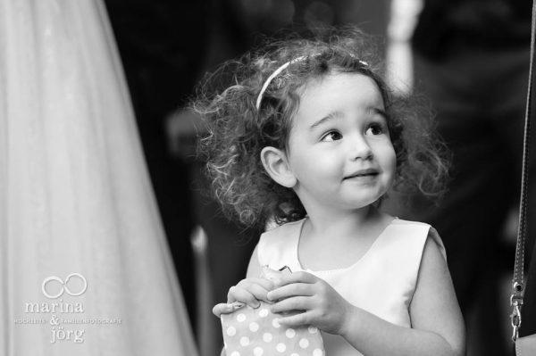 Hochzeitsfotos Gießen - Heiraten mit Kind