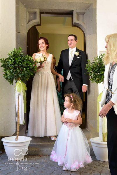 Hochzeitsfotografen Gießen: Hochzeitsfeier im Schloss Buseck