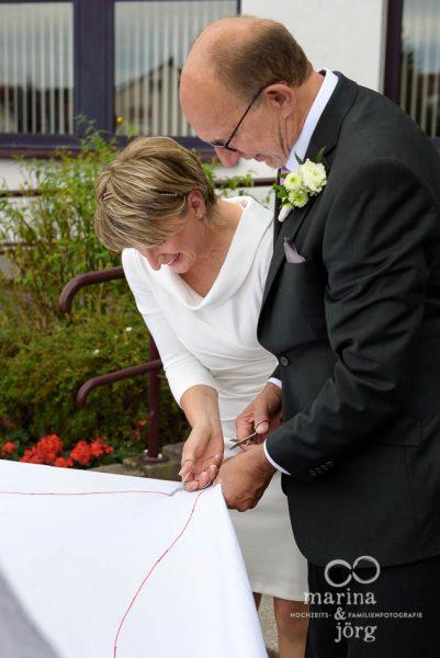 Hochzeit im Standesamt in Gladenbach - Hochzeitsfotos schaffen Erinnerungen