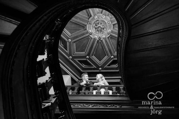 Marina und Joerg, Fotografenpaar aus Giessen: Hochzeitsfotos auf Schloss Rauischholzhausen