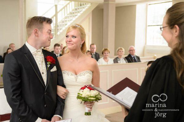 Marina und Joerg, Fotografen-Paar Giessen: Hochzeitsfotos in Marburg