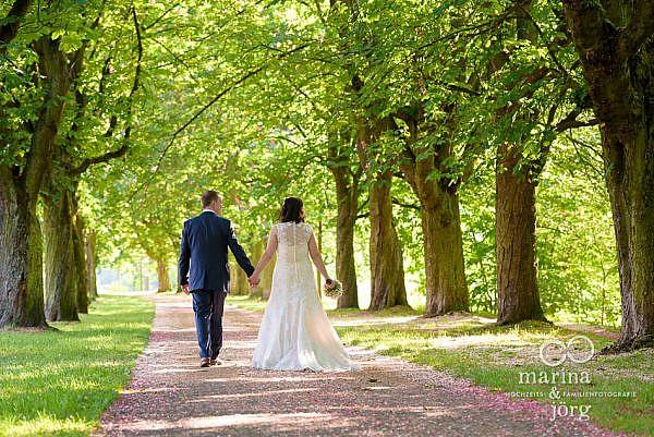 Hochzeitsfotograf Gießen - ein entspanntes Paarshooting nach der Hochzeit - After-Wedding-Shooting
