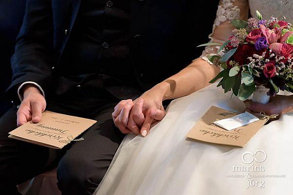 Marina und Jörg, die besten Fotografen für eure Hochzeit in Gießen und Umgebung