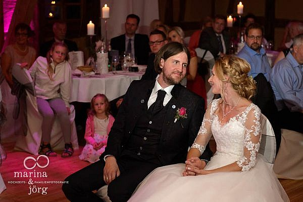 moderne und natürliche Hochzeitsfotos - Hochzeitsfotograf für Gießen