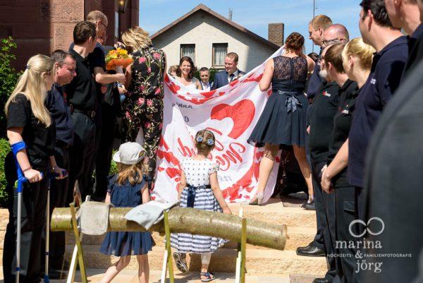 Hochzeitfotograf Gießen: Hochzeitsreportage