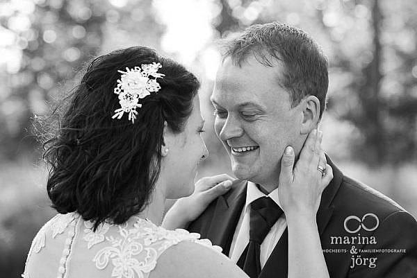 Marina & Jörg, Hochzeitsfotografie Gießen: natürliche und romantische Hochzeitsfotos