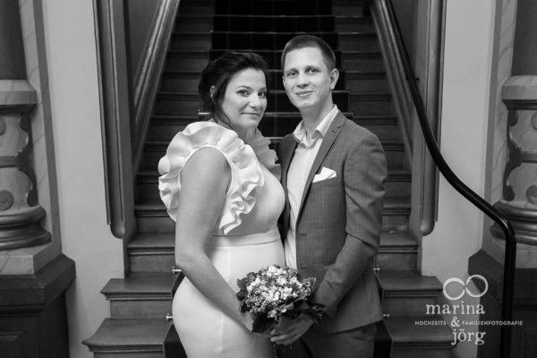 Hochzeitsfotografen für Gießen