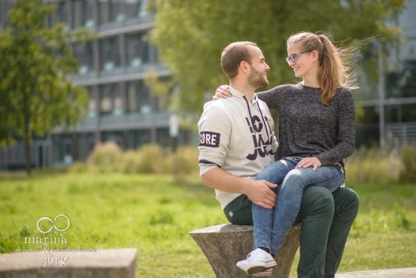 Paarportraits in Gießen