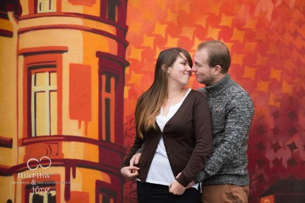 Paarfotos in Gießen