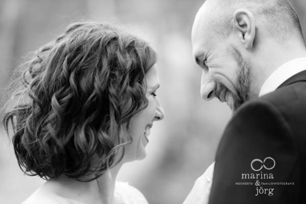 Marina & Jörg, Hochzeitsfotografen Gießen: Momentaufnahme