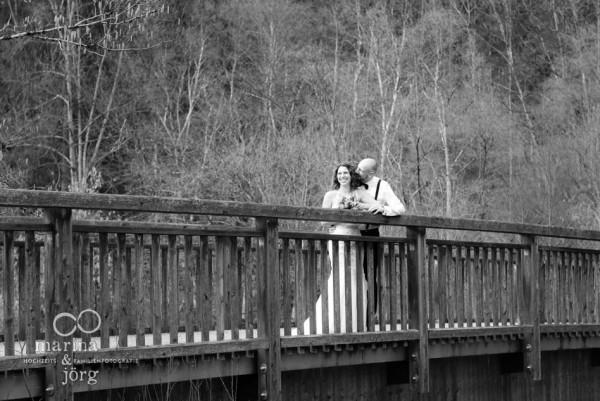Hochzeitsfotografen Gießen: Hochzeitsfotos beim After-Wedding-Shooting