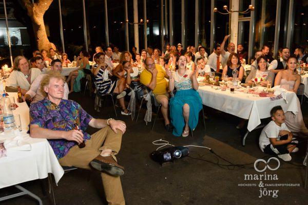 Hochzeitsfotografen Marina und Joerg aus Giessen: einzigartige Momente und Emotionen einer Hochzeitsparty (ganztaegige Hochzeitsreportage in der Naehe von Bern)