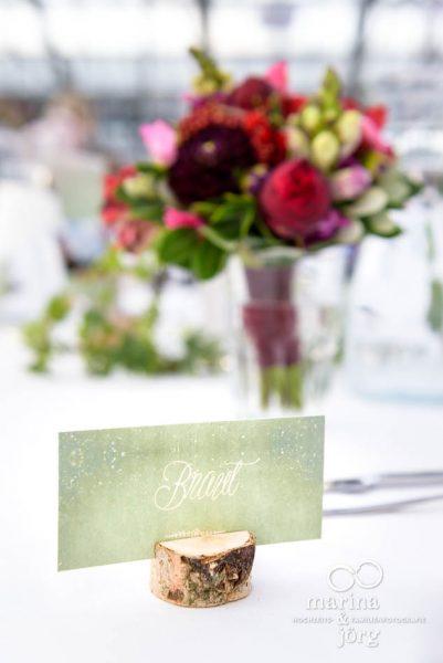Hochzeit im Gartenhaus Wyss in Ostermundigen bei Bern - Hochzeitsfotograf aus Gießen