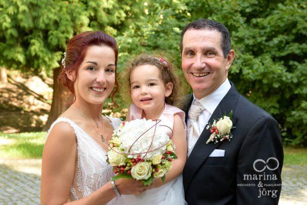 Hochzeitsfotografen Marina & Jörg aus Gießen: Paar-Fotoshooting bei Gießen - Heiraten mit Kind