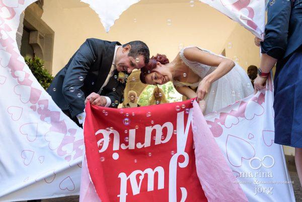 Hochzeitsfeier im in Gießen