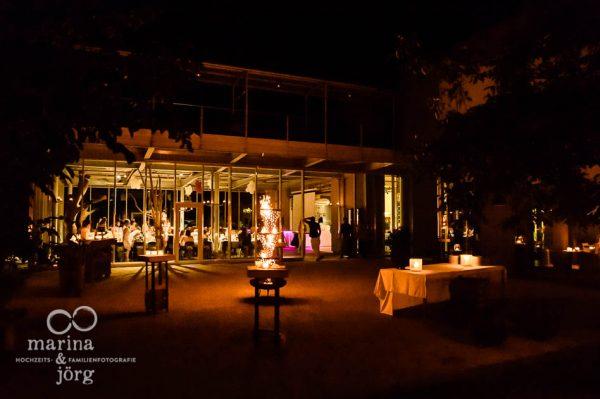 Fotografen-Paar Marina und Joerg aus Giessen: Hochzeitsreportage in der amboz Werk- und Eventhalle in Saeriswil, einer der angesagtesten Hochzeits-Locations in der Naehe von Bern