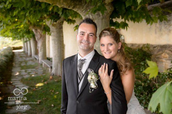 Hochzeit in der Kirche Ligerz am Bielersee