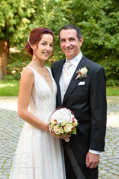 Hochzeitsfotos Gießen - Paarshooting