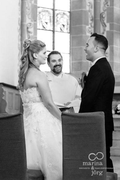 Hochzeitsfotograf Giessen: ungestellte Hochzeitsfotos (Hochzeitsreportage in Ligerz)