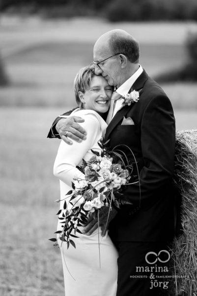 professionelle Hochzeitsfotos: wertvolle Erinnerungen an einen ganz besonderen Tag im Leben
