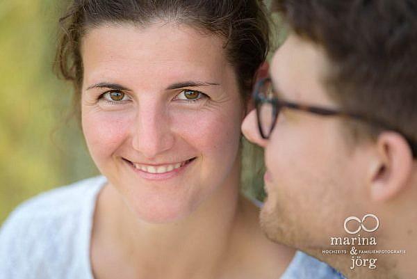 Hochzeitsfotograf für Marburg: Paar-Fotoshooting vor der Hochzeit