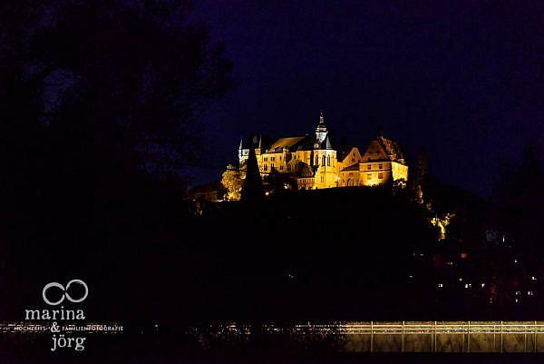Hochzeitsfotograf Marburg: Marburger Schloss