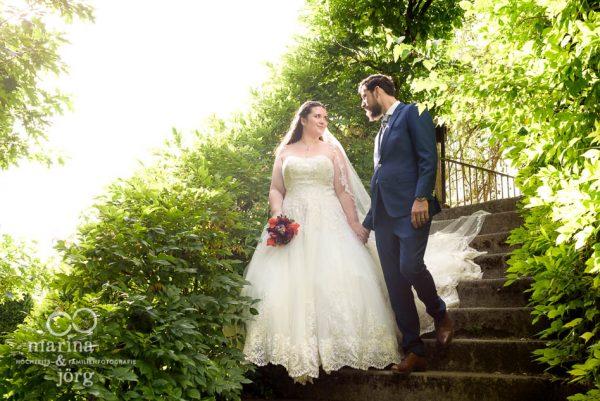 Hochzeitsfotograf Gießen - Paar-Fotoshooting - Hochzeitsfotos