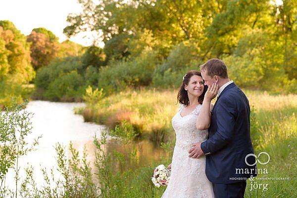 romantisches After-Wedding Paar-Fotoshooting in Gießen - Marina & Jörg Hochzeitsfotografie