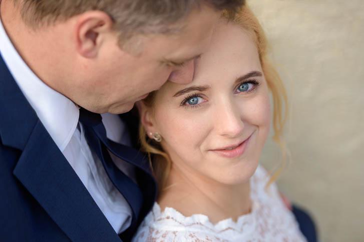 romantisches After-Wedding Paar-Fotoshooting bei Gießen - Marina & Jörg Hochzeitsfotografie
