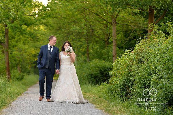 Marina & Jörg, Hochzeitsfotografen-Paar aus Gießen: After Wedding Paarshooting in Gießen
