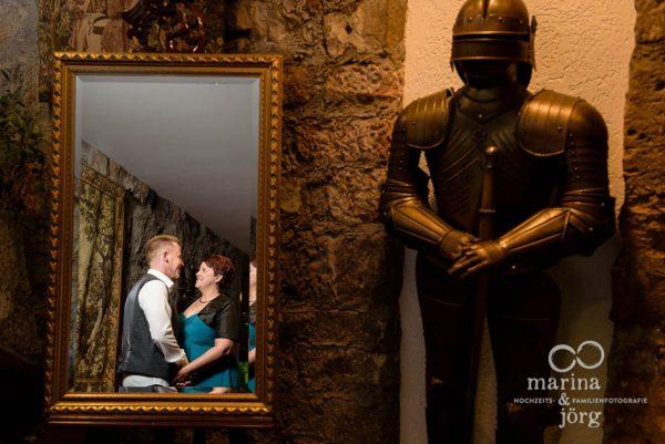 Hochzeitsfotograf Gießen: Hochzeit auf Burg Staufenberg bei Gießen