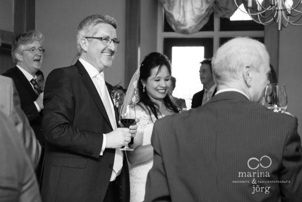 Hochzeitsfotografen Gießen: Hochzeitsreportage auf Burg Staufenberg