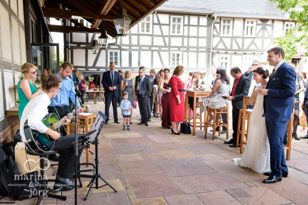 Marina und Joerg, Hochzeitsfotografen Marburg: Hochzeitsreportage in der Eventscheune Dagobertshausen bei Marburg