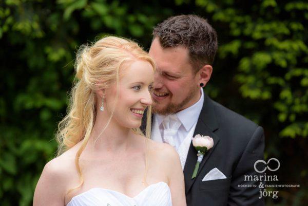 Marina und Jörg, Hochzeitsfotografen aus Gießen: Paar-Fotoshooting