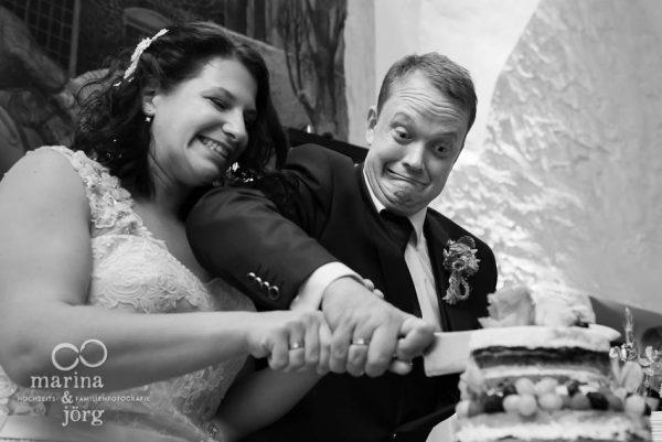 Hochzeitsreportage in Butzbach - authentische Hochzeitsbilder, modern und voller Gefühle - Marina & Jörg ∞ Hochzeitsfotografie