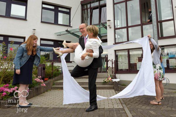 Fotograf Gladenbach - Hochzeit im Standesamt Gladenbach