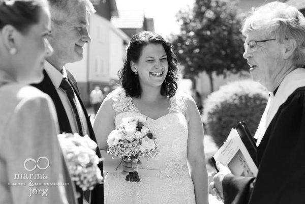 Hochzeitsreportage bei Gießen - emotionale Hochzeitsfotos