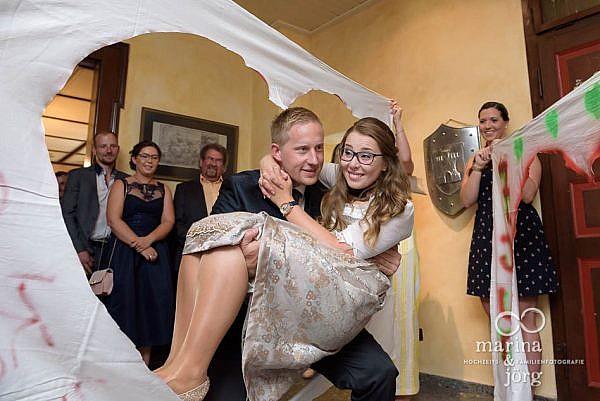 Bei einer Hochzeitsreportage in Gießen - Hochzeitsfotograf Gießen