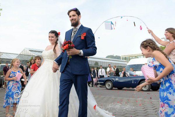 Hochzeitsreportage bei Bern - Hochzeitsfotograf Gießen
