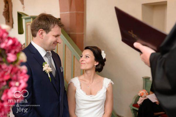 Marina und Joerg, Fotografen in Giessen: Hochzeitsfotos in Marburg