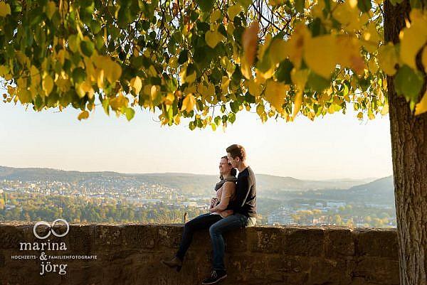 Marina und Jörg - Hochzeitsfotografie Marburg